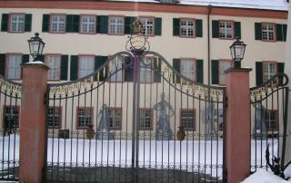 Bauschlosserei Otto - Tore
